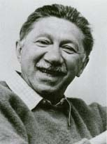 Psychologist Abraham Maslow (1908-1970) believed that all people had needs, which he grouped into a hierarchy of importance. Families meet the needs that Maslow's hierarchy classifies as most basic: food and shelter; safety and security; love, affection, and feelings of belonging; and self-esteem. According to Maslow's theory, people cannot work to satisfy their higher-order needs for knowledge, art, and personal growth until their families have met their most basic needs. Bettmann/Corbis