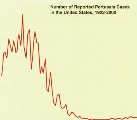 Research Paper on Pertussis