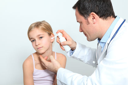 Ear Infections 2412